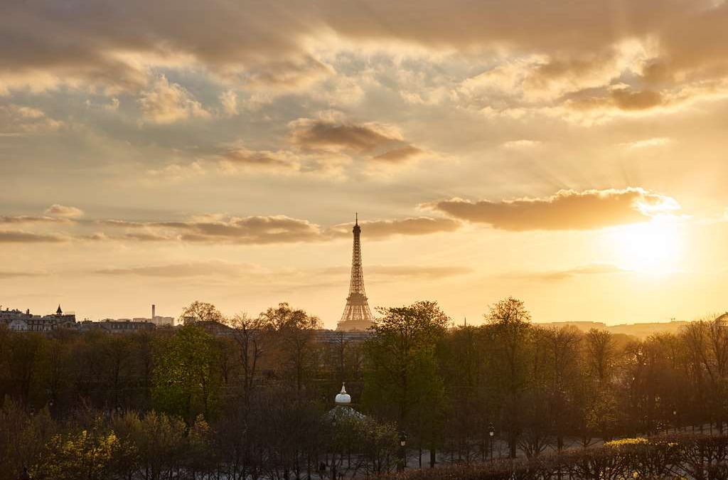 A Room With a View: Best Hotel Views Worldwide
